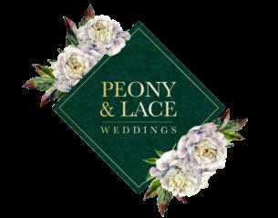 Peony & Lace Weddings